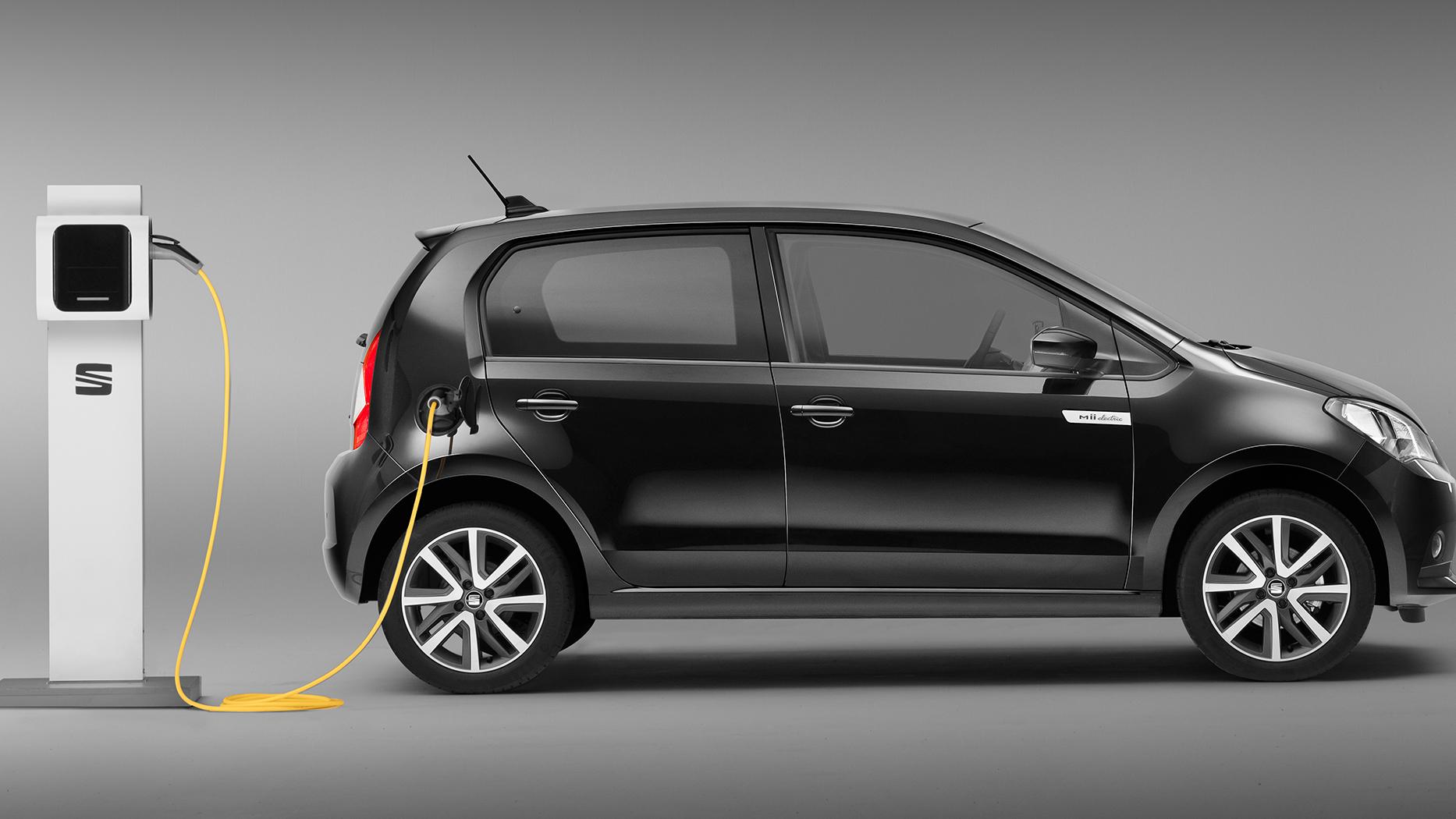 Dit Zijn De Belastingvoordelen Als Je Zakelijk Een Elektrische Auto Rijdt Elektrisch Rijden Seat Nl
